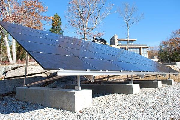 Home Solar Energy Installer-Lyme-CT