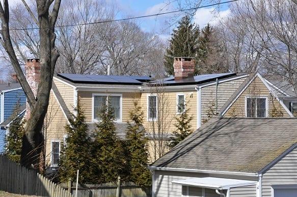 Solar-Panels Installers-Naugatuck-Valley Connecticut