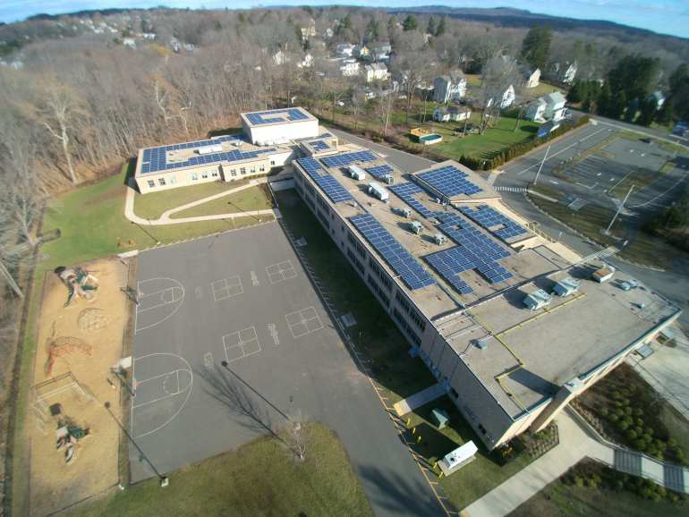 Commercial Solar Companies | Sun-Wind Solutions | Fairfield, CT