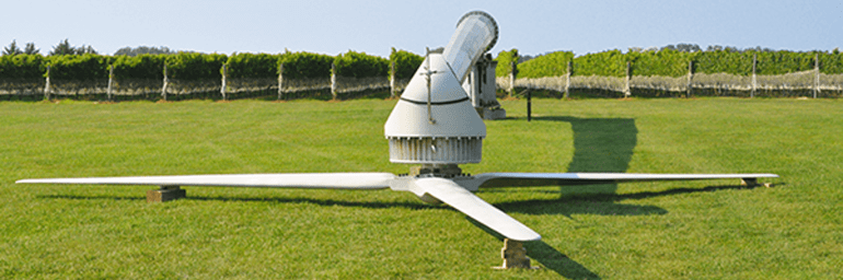 Wind Power | Sun-Wind Solutions | Fairfield, Connecticut