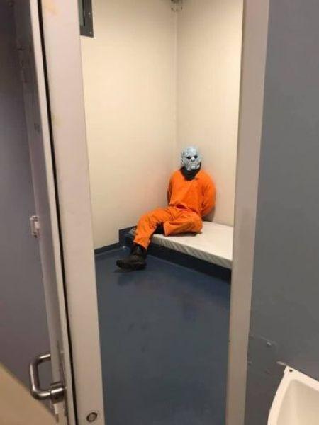 В Норвегии задержали Короля Ночи