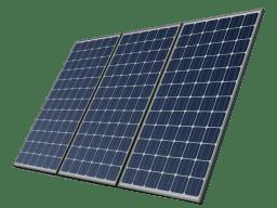 סוגי פאנלים סולאריים