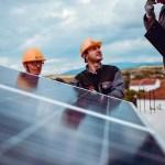 תיקון מערכות סולאריות