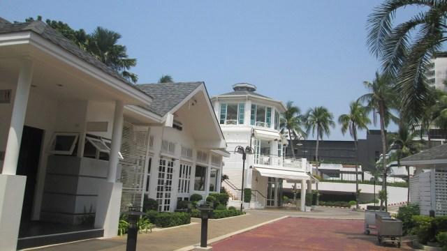 Отель Амбассадор в Паттайе