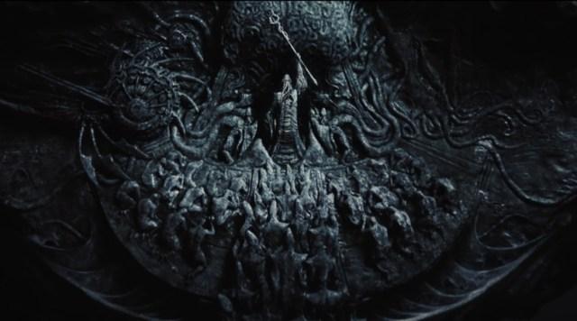 Империя иллитидов