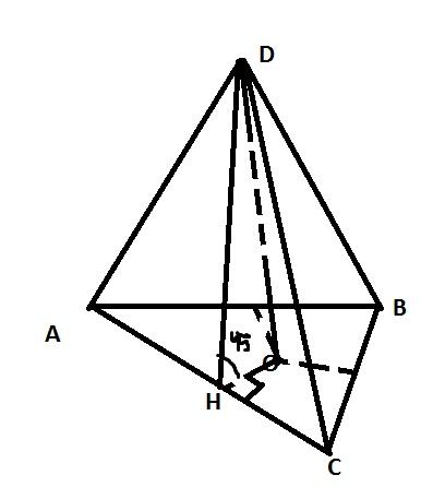 Объем треугольной пирамиды задачи и их решение решения задач по математике для вузов