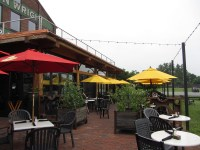 Restaurant Owner's Pergola Benefits | Retractable Deck ...