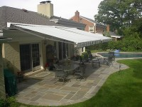 Sunair Retractable Awnings | Maryland Best Deck & Patio ...
