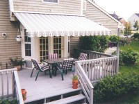 Patio Awning Retractable