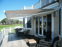 Suntube Retractable Awnings | Retractable Deck & Patio ...