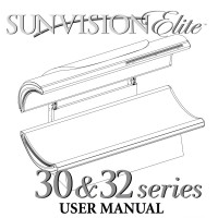 Sunvision Tanning Bed Lamps