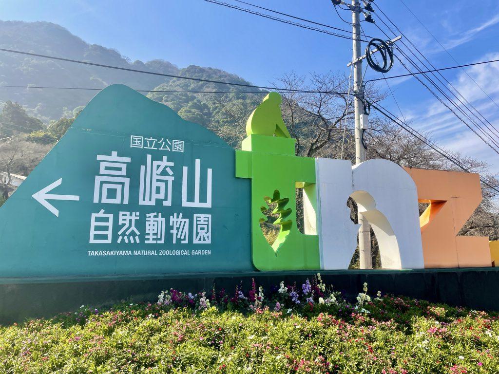 【高崎山自然動物園】お猿の名所に潜入!たくさんのおサルにすなちゃんは無事!?🐒
