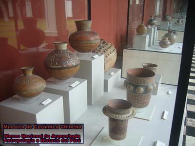 ceramica chincha
