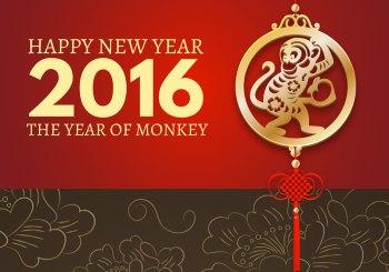 Zum chinesischen Neujahrsfest