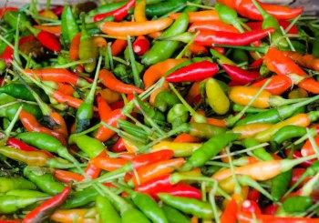 Thai Chili für Seafood Dip