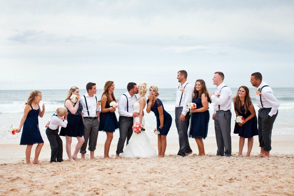 Palm Coast Sun Amp Sea Beach Weddings