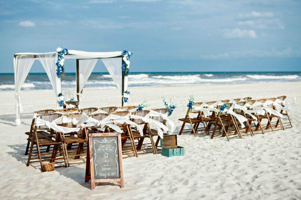 Wedding Packages  Sun  Sea Beach Weddings