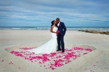 Beach Wedding Florida