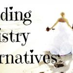 Alternatives to the traditional wedding registry