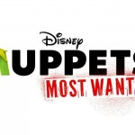 Muppets Most Wanted: Activity Pages for Kids