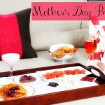 Mother's Day Breakfast In Bed: A Checklist And Ideas
