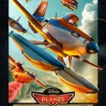 Disney Planes: Fire & Rescue Exclusive Trailer