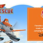 Disney Planes: Fire And Rescue Flying Into Kohl's For Your Kids
