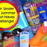 My Summer Must-Haves Challenge From Rite Aid at #iRetreat2014 #travel
