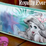 Back To School Disney Style: Royally Ever After Ariel Collection
