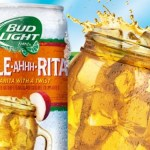 Our Signature Wedding Drink With Bud Light Lime Apple-Ahhh-Rita