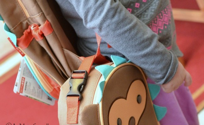 Cuteness Is Just A Skip Hop Away With These Backpacks And Lunch Totes