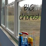 A Family Affair: Moving And Cleaning With Kids