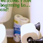 How To Make Holiday Guests Feel Welcome From Beginning To… End!