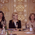 Into The Woods: Exclusive Interview With Meryl Streep, Tracey Ullman And Christine Baranski