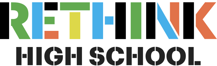 What If You Could Design The Perfect High School? #RethinkHighSchool
