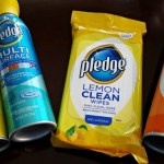 How Pledge Can Clean And Protect Most Surfaces In Your Home And Beyond