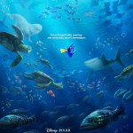 Finding Dory: FREE Family Activity Kit