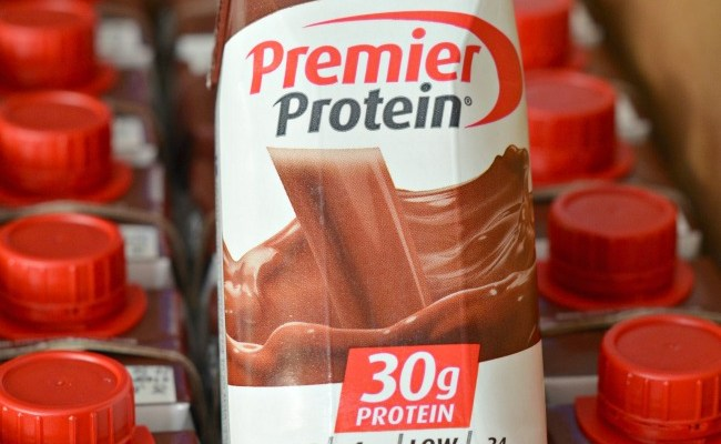 How To Easily Get 30g Of Protein With A Quick Trip To Costco #PremierProtein