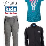 Head To Kids Foot Locker For Durable Fall & Winter Clothing For Kids