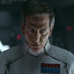 Rogue One Interview: Why Ben Mendelsohn Had To Plead The Fifth #RogueOneEvent