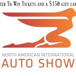 As Mom Sees It Is Headed To The NAIAS In Detroit: Enter To Win Tickets! #DetroitLovesAutos #SteelMatters
