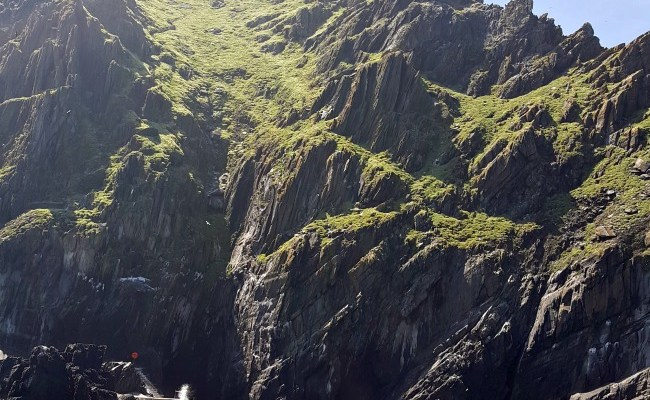 My Visit To Star Wars' Ahch-To: Welcome To Skellig Michael in Ireland