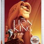 The Lion King Celebration From D23 Expo To Blu-Ray