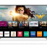 VIZIO SmartCast TV Now Available On All 2016 VIZIO Ultra HD Displays