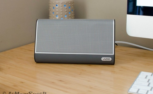 VIZIO Crave Go Wireless Speaker Review