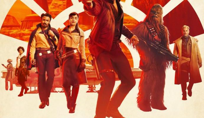 We Break Down The New Trailer For Solo: A Star Wars Story