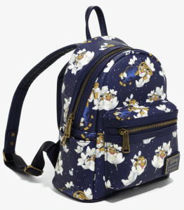 Loungefly Disney Aladdin Raja Starry Night Mini Backpack - BoxLunch Exclusive