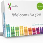 23AndMe DNA Testing Kit