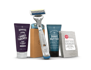 Dollar Shave Club membership