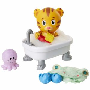 Daniel Tiger's Neighborhood Bath Time Daniel Tiger